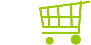 easy town books - shopping basket - icon