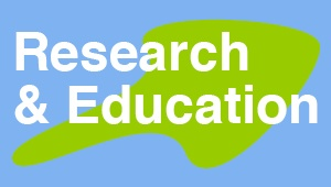 main project team, research & education