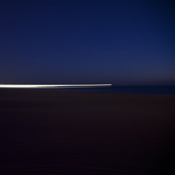 photo series, lines, Seebad Ahlbeck, 2010, by Charlie Alice Raya