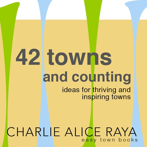 42 towns and counting, cover